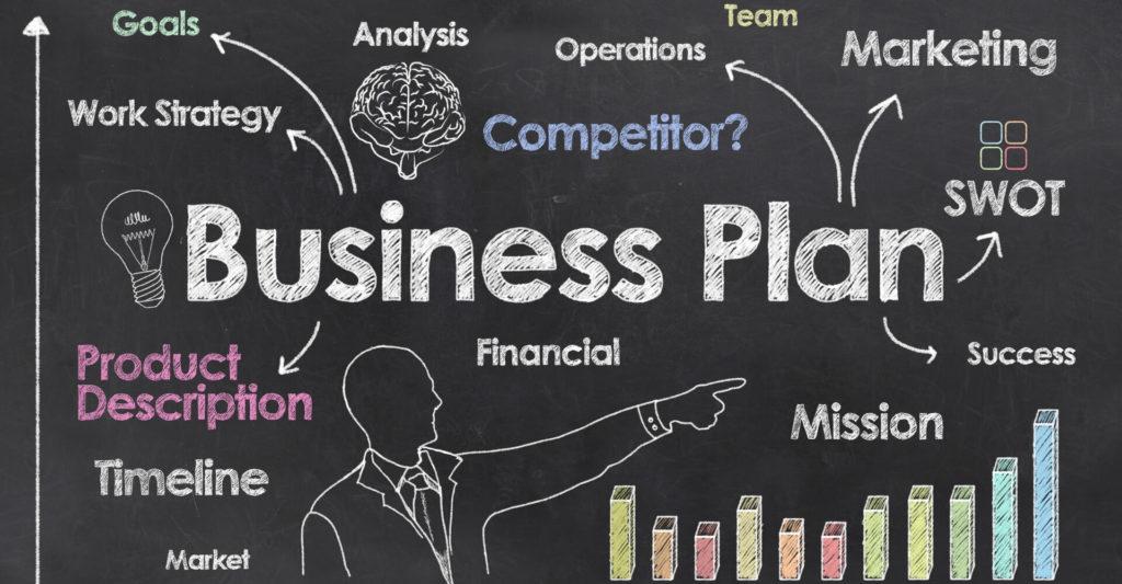 jak napisać biznesplan