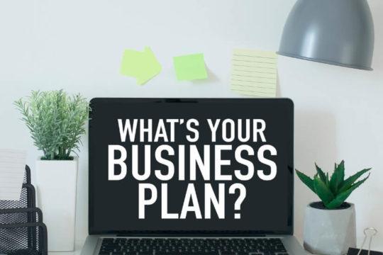 Jak napisać biznesplan, który przynosi zyski?